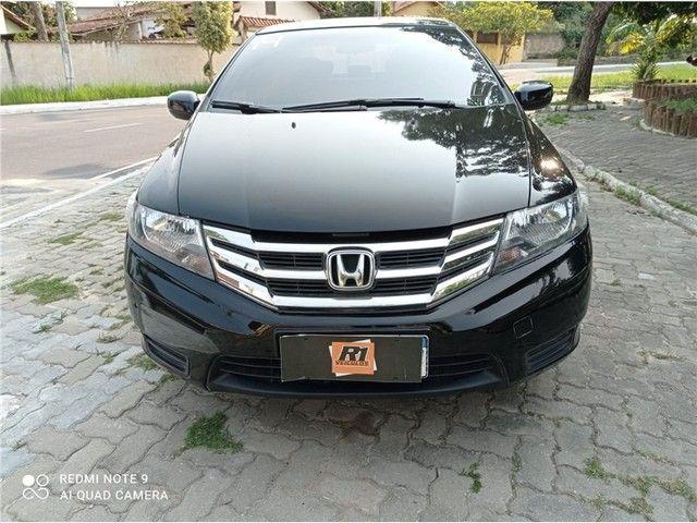 Honda City 2014 1.5 dx 16v flex 4p manual - Foto 7