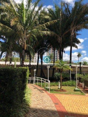 Apartamento com 3 dormitórios à venda, 69 m² por R$ 370.000,00 - Monte Castelo - Campo Gra - Foto 3