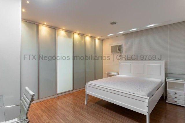 Apartamento impecável, todo decorado e mobiliado - Centro - Foto 16
