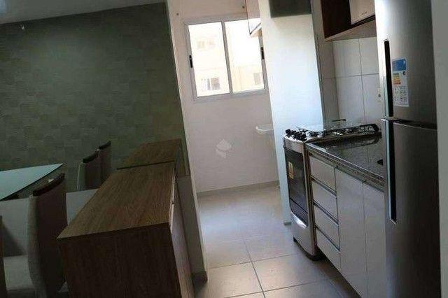 Vista - 41 a 91m² - 1 a 2 quartos - Campo Grande - MS - Foto 8