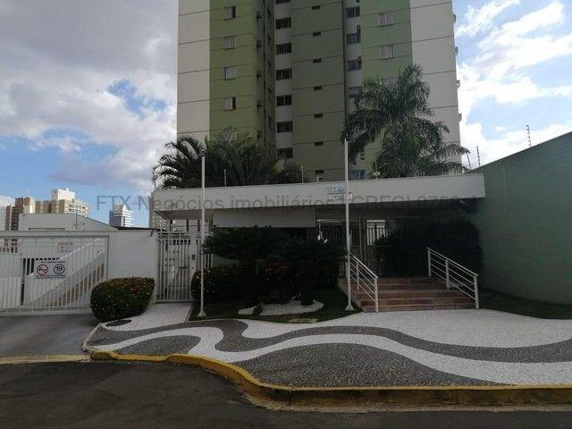 Apartamento à venda, 2 quartos, 1 suíte, 2 vagas, Santa Fé - Campo Grande/MS