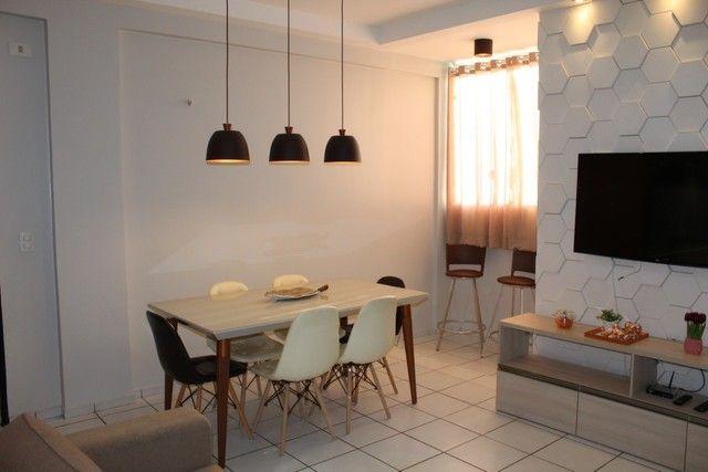 YC- Excelente Apartamento Plaza Mayor- Gurupi  - Foto 2