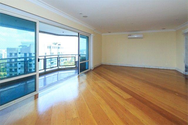 Apartamento para alugar com 4 dormitórios em Alto da boa vista, São paulo cod:REO394791 - Foto 10