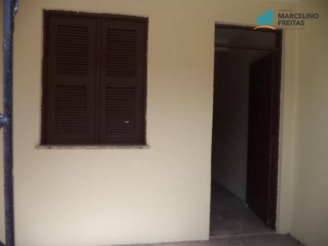 Apartamento com 1 dormitório para alugar, 58 m² por R$ 339,00/mês - Antônio Bezerra - Fort - Foto 2