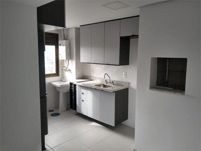 Apartamento à venda com 2 dormitórios em Jardim botânico, Porto alegre cod:REO559702 - Foto 19