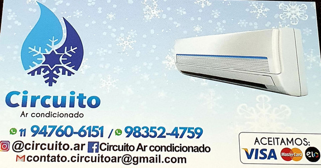 *Instalação e manutenção de ar condicionado .fazemos serviços predial  - Foto 5