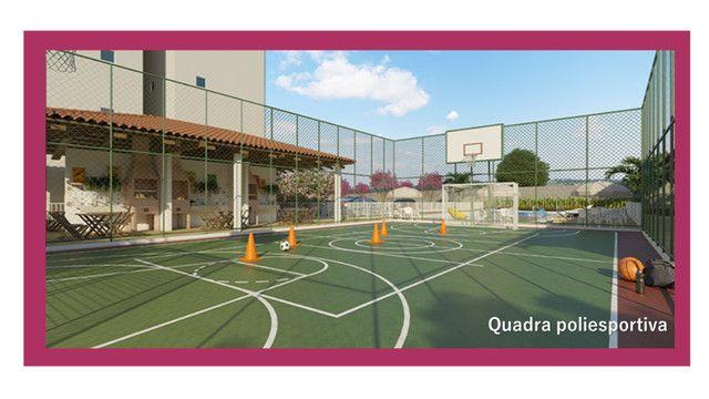 Quinta das Alamedas, apto. 2 quartos, piscina, entrada em 48x - Foto 7