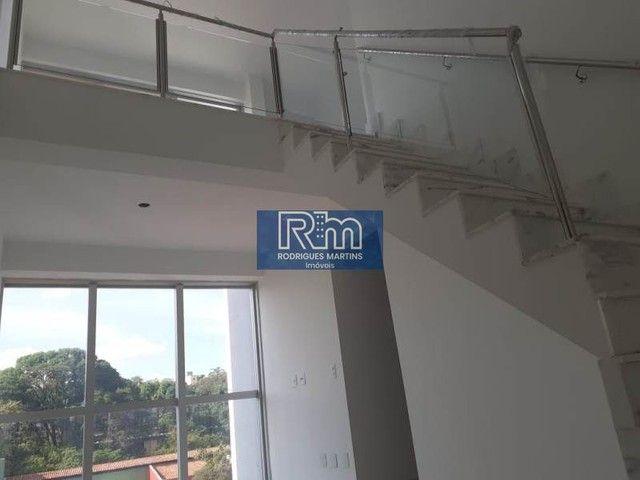 Cobertura à venda com 4 dormitórios em Santa terezinha, Belo horizonte cod:5600 - Foto 2