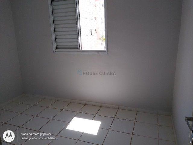 Apartamento no Residencial Lisboa - Foto 6