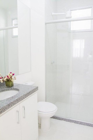 Apartamento para Venda em Vila Velha, Ilha dos Ayres, 2 dormitórios, 1 banheiro, 1 vaga - Foto 8