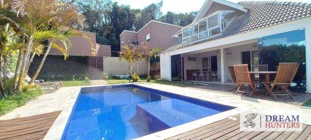 Casa com 4 dormitórios à venda, 337 m² por R$ 2.169.000,00 - Campo Comprido - Curitiba/PR
