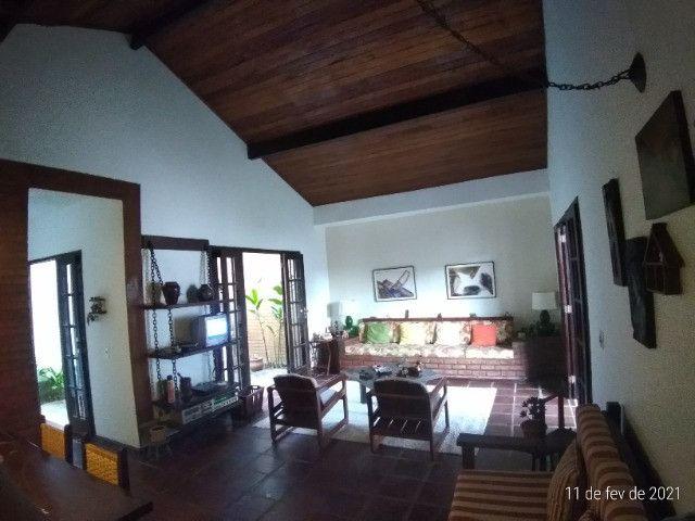 Casa em Praia Linda, Região dos Lagos, a 100 metros da lagoa, ampla, arejada, de 131m2 - Foto 6