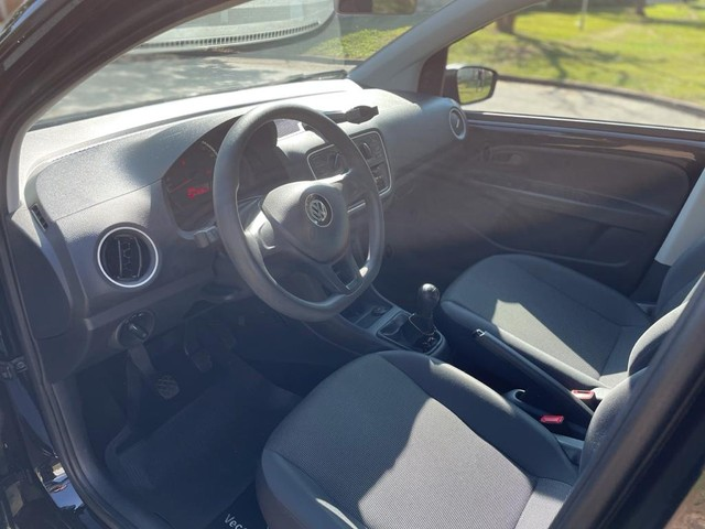 Volkswagen Up Take 1.0 3 cilindros - Foto 5