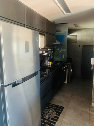 Vendo belíssimo apartamento 2/4 mobiliado  - Foto 4