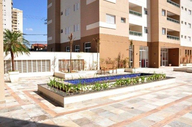 AE Lindo apartamento no condomínio Portal do Park, Pq Industrial