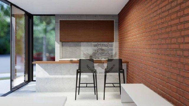 Ótima casa Térrea á venda no Alphaville IV - Foto 15