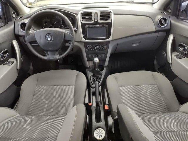 Renault LOGAN EXPR 1.6  - Foto 14