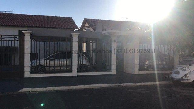 Apartamento à venda, 3 quartos, 1 vaga, Monte Castelo - Campo Grande/MS