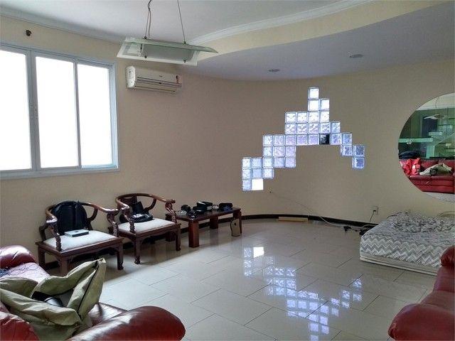 Casa à venda com 4 dormitórios em Santa cecília, Vitória cod:REO493334 - Foto 3
