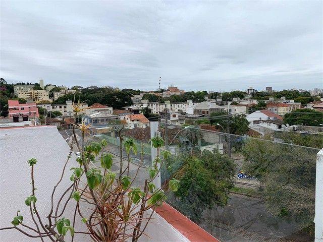 Apartamento à venda com 2 dormitórios em Azenha, Porto alegre cod:REO528171 - Foto 19
