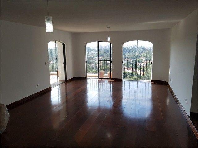 Apartamento para alugar com 4 dormitórios em Santo amaro, São paulo cod:REO30543 - Foto 7