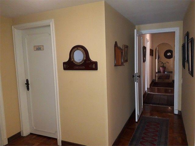 Apartamento para alugar com 4 dormitórios em Santana, São paulo cod:REO585553 - Foto 10