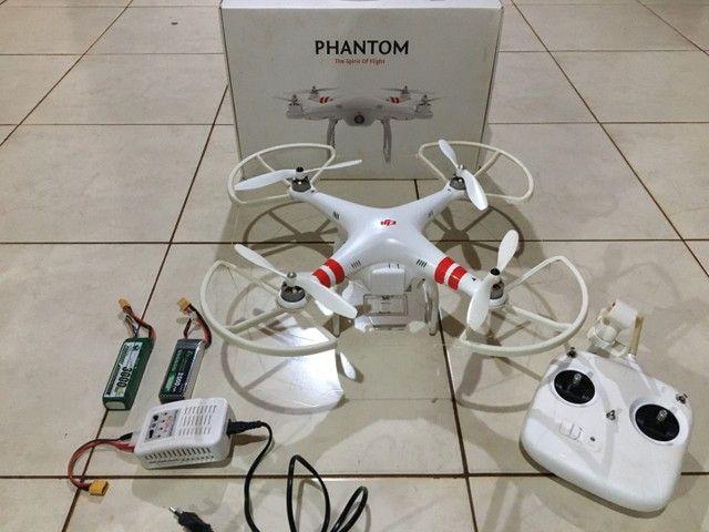 Dji Phantom 1  - Foto 2