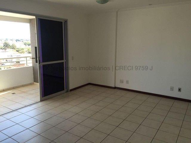 Apartamento à venda, 2 quartos, 1 suíte, 2 vagas, Santa Fé - Campo Grande/MS - Foto 8