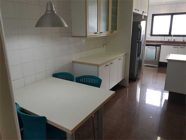 Apartamento para alugar com 4 dormitórios em Santo amaro, São paulo cod:REO96634 - Foto 13