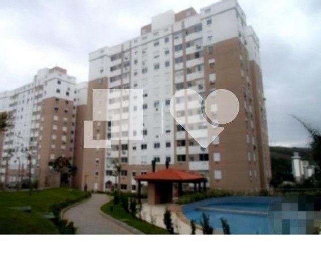 Apartamento à venda com 2 dormitórios em Jardim carvalho, Porto alegre cod:REO423793