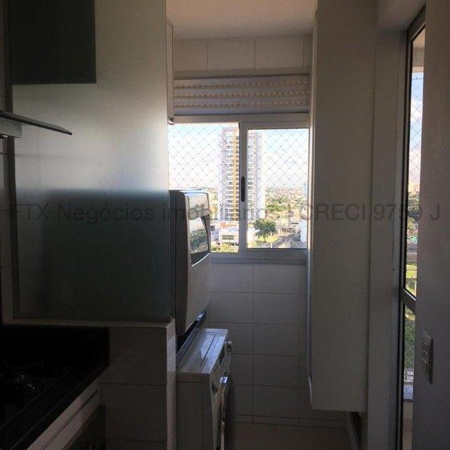 Apartamento à venda, 1 quarto, 1 suíte, Carandá Bosque - Campo Grande/MS - Foto 11