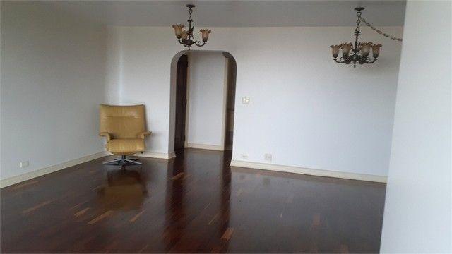 Apartamento para alugar com 4 dormitórios em Alto da boa vista, São paulo cod:REO572329 - Foto 5
