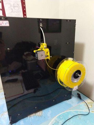 Impressora 3D Gtmax3d Core A1 + Filamentos + Licença Simplify3D - Foto 6