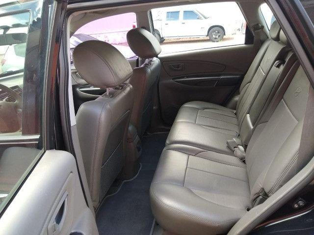 Hyundai Tucson GLS 2.0 Automática 2012. - Foto 8