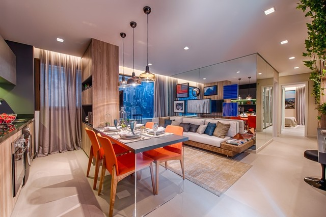 Apartamento à venda com 2 dormitórios em Santa efigênia, Belo horizonte cod:31923 - Foto 11