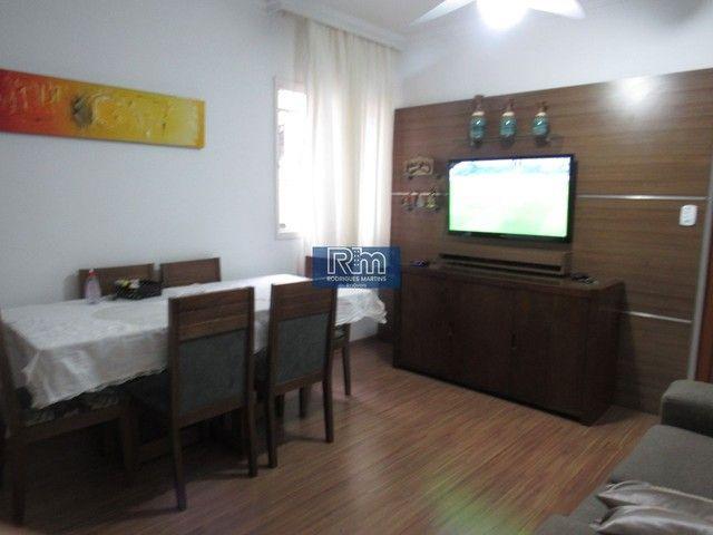 Apartamento à venda com 2 dormitórios em Caiçaras, Belo horizonte cod:6449 - Foto 3