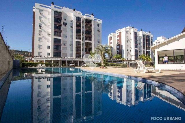 Apartamento à venda com 3 dormitórios em Partenon, Porto alegre cod:REO420694 - Foto 17