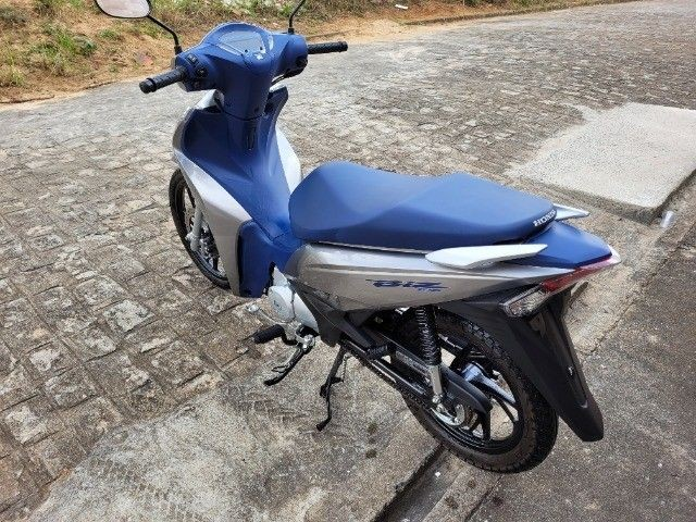 Moto Honda biz 125+ 2021 - Foto 3