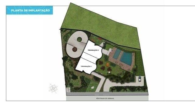 JS- Lançamento do ano na Zona Norte - Edf. Mirage em Casa Amarela - 3 Suítes - 141m² - Foto 4