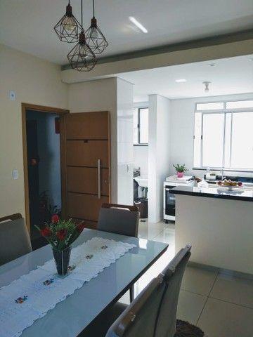 Apartamento à venda com 3 dormitórios em Diamante, Belo horizonte cod:FUT3787 - Foto 18