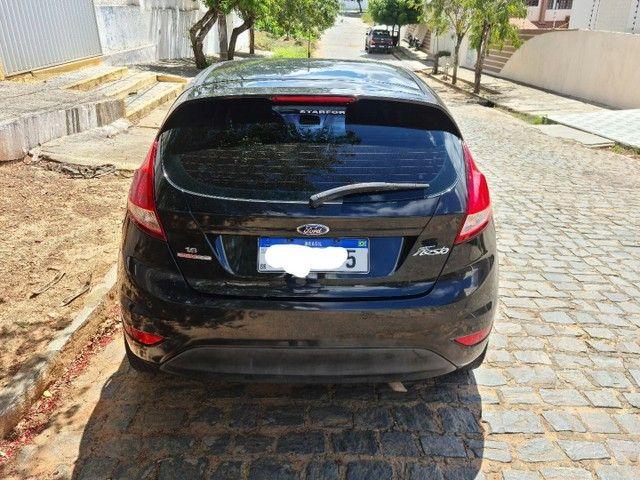New Fiesta 2014 Completo Automatico - Foto 5