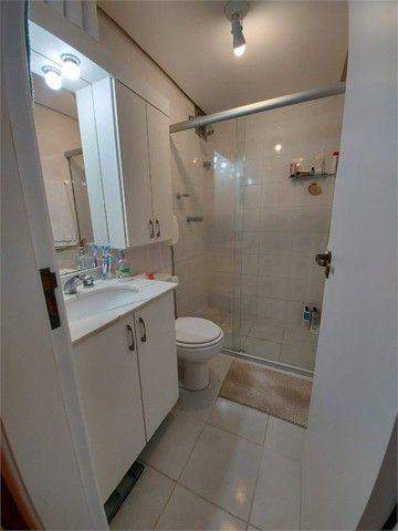 Apartamento à venda com 1 dormitórios em Jardim botânico, Porto alegre cod:REO566756 - Foto 14