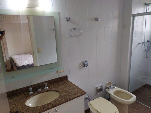 Apartamento para alugar com 4 dormitórios em Campo belo, São paulo cod:REO570014 - Foto 20