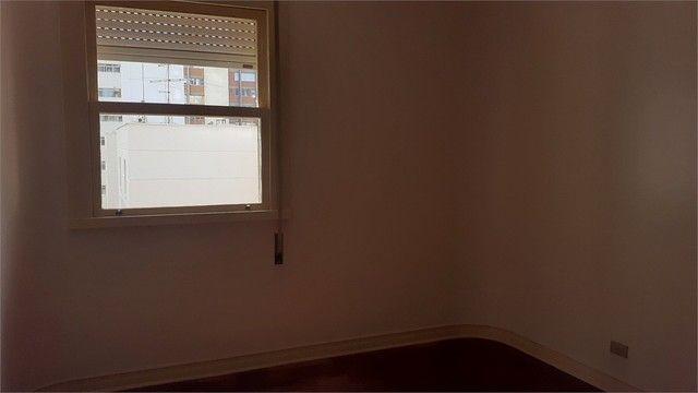 Apartamento para alugar com 4 dormitórios em Alto da boa vista, São paulo cod:REO572329 - Foto 16