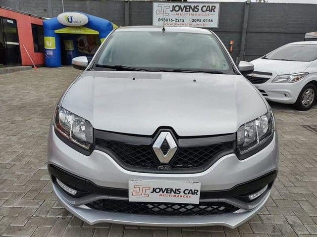 Renault LOGAN EXPR 1.6  - Foto 9