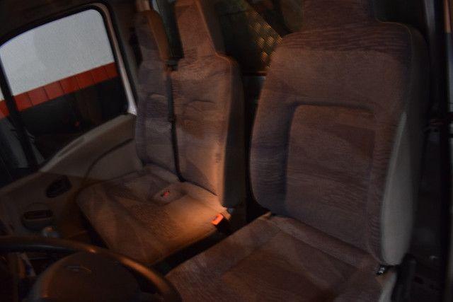 renault master 2.5 caminhão LOJA com apenas 12.000 km ano 2010 - Foto 5