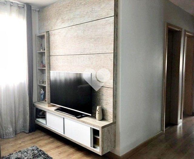 Apartamento à venda com 3 dormitórios em Jardim carvalho, Porto alegre cod:REO439226 - Foto 4