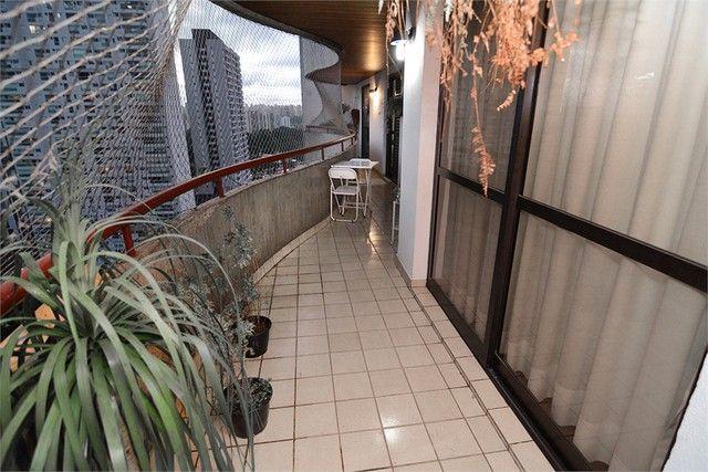 Apartamento à venda com 4 dormitórios em Alto da boa vista, São paulo cod:REO567546 - Foto 5
