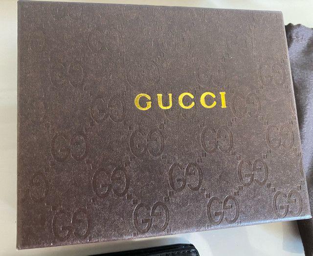 Carteira Gucci Masculina - Foto 6