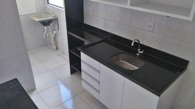 Apartamento com 2 dormitórios à venda, 52 m² por R$ 160.000,00 - Ipojuca - Ipojuca/PE - Foto 3